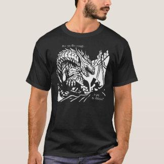 Camiseta Está usted Orc bastante