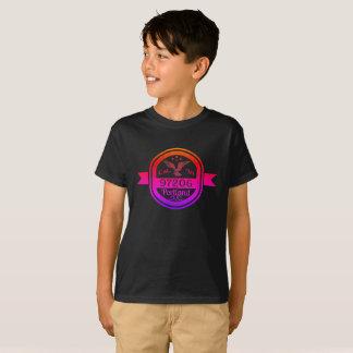 Camiseta Establecido en 97206 Portland