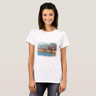 Camiseta Estación del pato