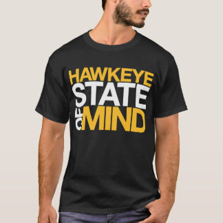 Camiseta Estado de ánimo de Hawkeye