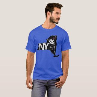 Camiseta Estado de ánimo de NY