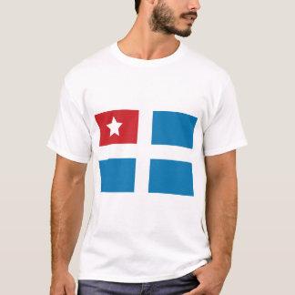 Camiseta Estado del Cretan, Grecia