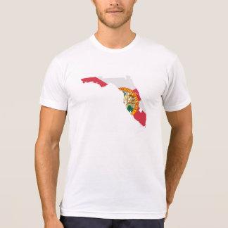 Camiseta Estado del inconformista de los hombres de la