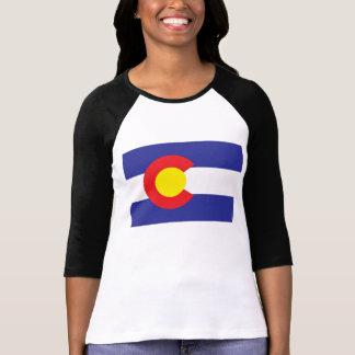 Camiseta Estado Flag.png de Colorado