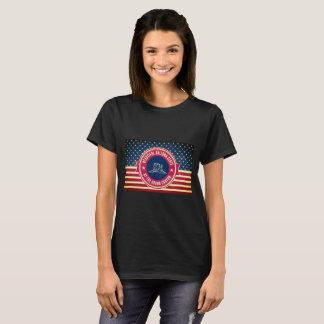 Camiseta Estado retro del Gran Cañón de Arizona