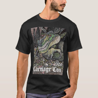 Camiseta Estafa de la carnicería