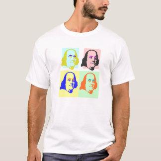 Camiseta Estallido Ben 4
