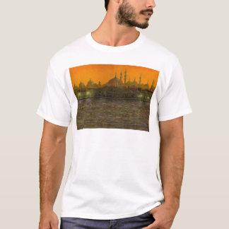 Camiseta Estambul Türkiye/Turquía