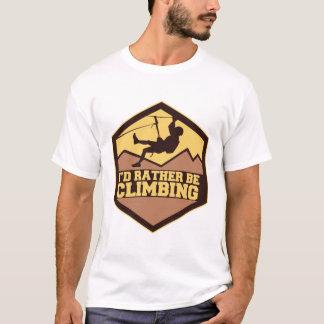Camiseta Estaría subiendo bastante