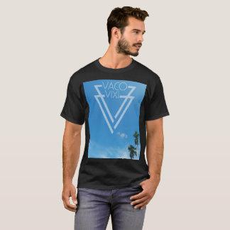 Camiseta Esté libre y vivo - VacoVixi