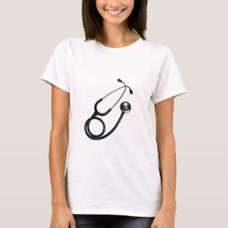 Camiseta Estetoscopio