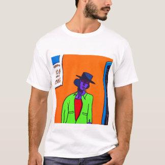 Camiseta estibador del cubano de los años 30