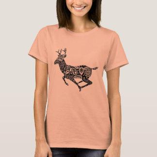 Camiseta Estimada T-shirt bonita