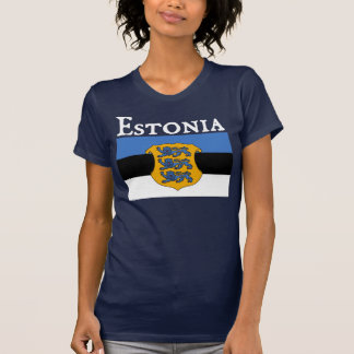 Camiseta Estonia (Eesti)