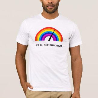 Camiseta Estoy en el espectro
