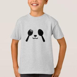 Camiseta Estoy en la dieta de Pandalicious