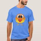 Camiseta Estoy hecho un Pájaro