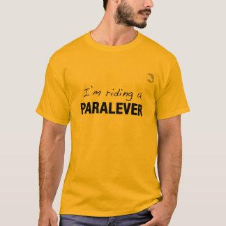 Camiseta Estoy montando un Paralever