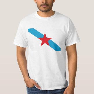 Camiseta Estreleira - Bandera Independentista Gallega