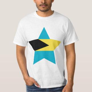 Camiseta Estrella de Bahamas