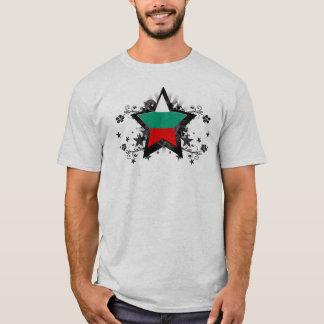 Camiseta Estrella de Bulgaria