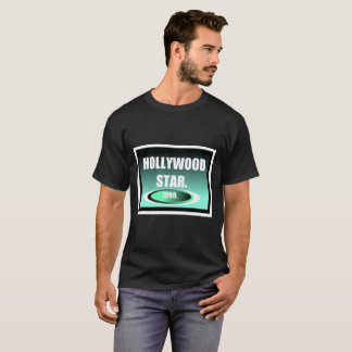 Camiseta (estrella de Hollywood)