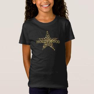 Camiseta Estrella de Hollywood de los niños