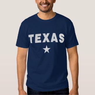 Camiseta - estrella de Tejas