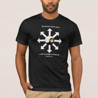 Camiseta Estrella sagrada de Chao