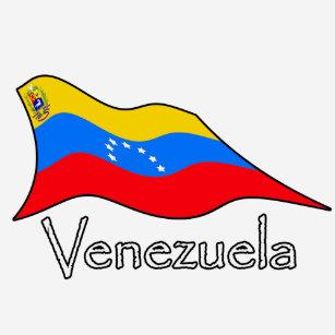 Camisetas Bandera Venezuela Zazzlees