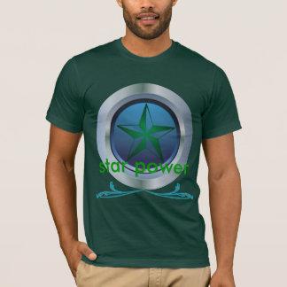 Camiseta estrellato