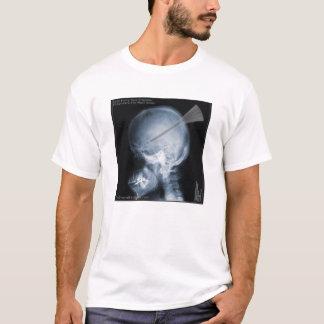 Camiseta Estudio de caso: Batería del jazz