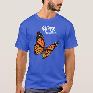 Camiseta estupenda de Papillon