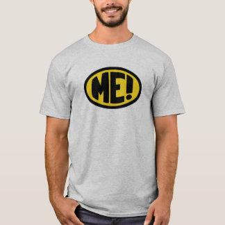 Camiseta ¡Estupendo yo!