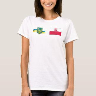 Camiseta Euro 2012 mujeres