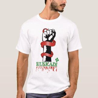 Camiseta euskadi t-shirt