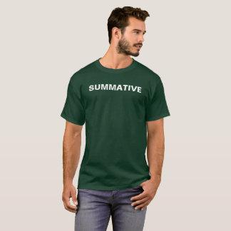 Camiseta Evaluación de WTES