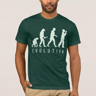 Camiseta Evolución: Birder