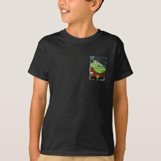 Camiseta Evs
