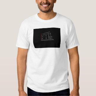 Camiseta exclusiva de FaSSW, una foto más grande