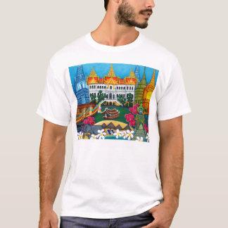 Camiseta exótica de Bangkok de Lisa Lorenz