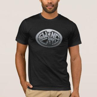Camiseta Expedientes de la ciudad del oscilación