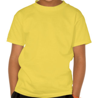 Camiseta experimental