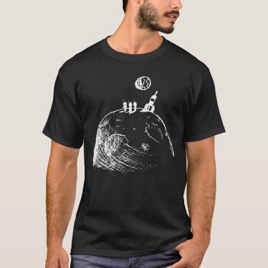 Camiseta Explota la Tierra