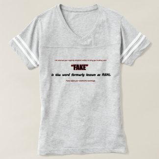 Camiseta Exponga la locura…