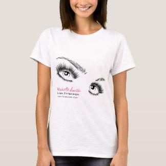 Camiseta Extensión larga del latigazo de los latigazos de