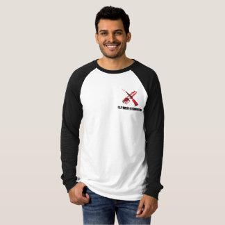 Camiseta Exterminators de los Undead