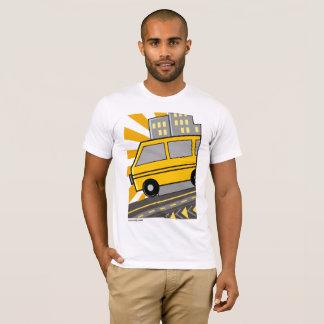 Camiseta Extracto de Naija Danfo