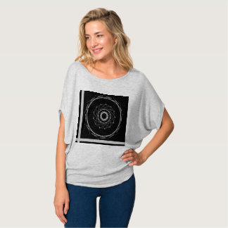 Camiseta Extracto negro