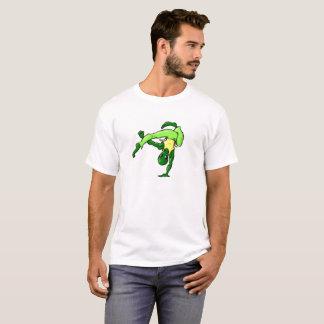 Camiseta Extranjero de Capoeira